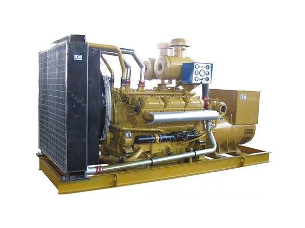 发电机保养如何处理油压过低问题?