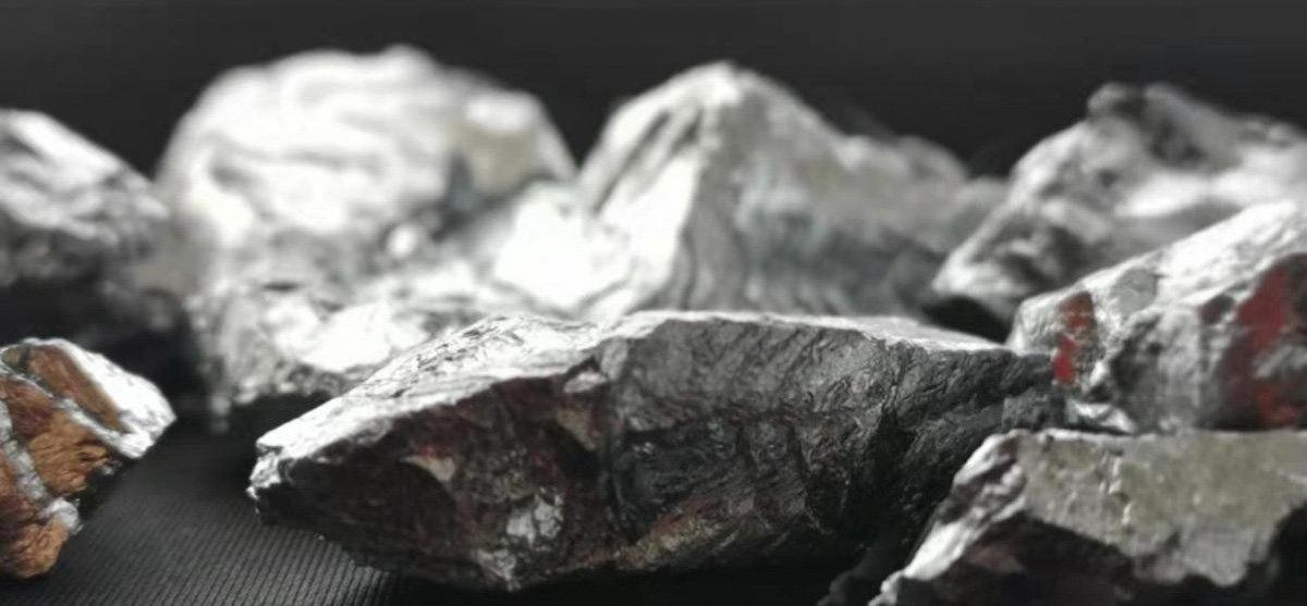 稀有金属回收
