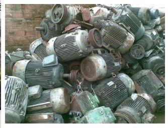 重庆电动机回收价格