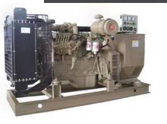重庆发电机回收