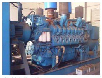 重庆发电机回收公司