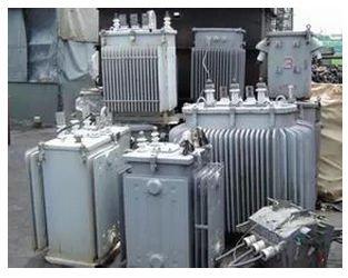 重庆变压器回收公司