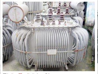 重庆变压器回收价格