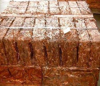重庆废铜回收价格