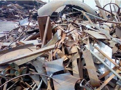 重庆废铁回收价格