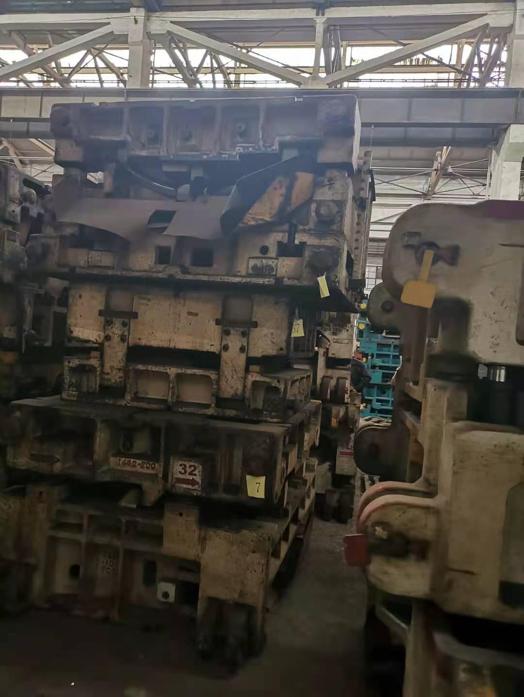 重庆模具回收