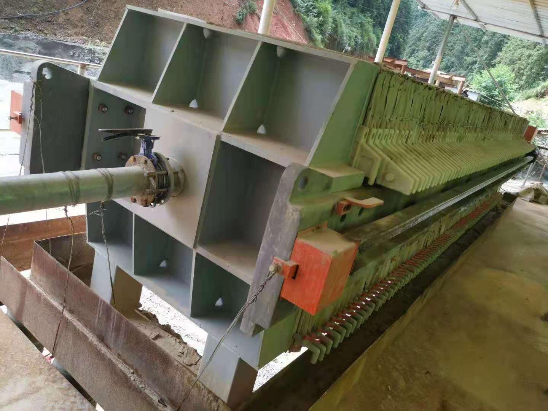 重庆矿山设备回收