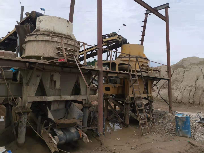 重庆矿山设备回收电话