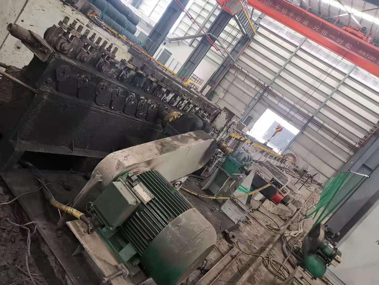 大小工厂拆迁